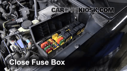 99 Ford Explorer Fuse Box Diagram Blown Fuse Check 1997 2001 Mercury Mountaineer 1999