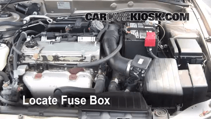 2002 mitsubishi galant engine diagram bulldog winch wiring blown fuse check 1999 2003