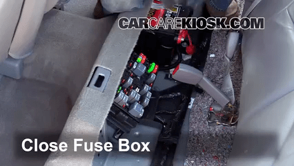 fuse box on 2003 buick lesabre custom wiring diagram u2022 rh littlewaves co Buick LeSabre Fuse Box Diagram 1994 Buick LeSabre Fuse Box Diagram
