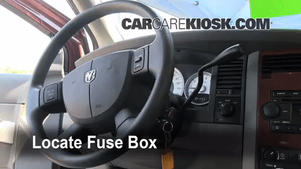 2007 dodge dakota interior fuse box decoratingspecial com