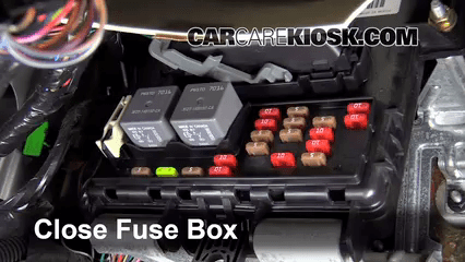 ford focus wiring diagram braun century 2 wheelchair lift interior fuse box location: 2004-2007 freestar - 2005 limited 4.2l v6
