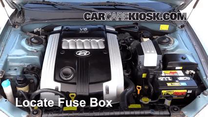 2001 ford taurus engine diagram heil heat pump thermostat wiring 2004 hyundai xg350 fuse box all data block kia amanti
