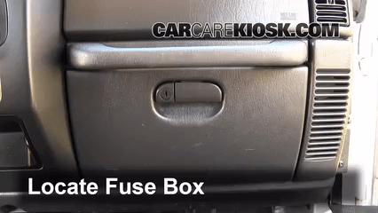 Fuse Interior Part
