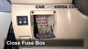 Fuse box for 2002 acura tl  wiring online