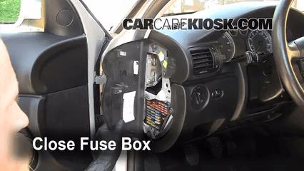 2008 vw jetta fuse box diagram condenser mic wiring 1998-2005 volkswagen passat interior check - 2004 glx 2.8l v6 wagon