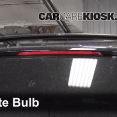 Third Brake Light Law 93 Chevy 1500 Ecu Wiring Diagram Bulb Change Volkswagen Touareg 2004 2010