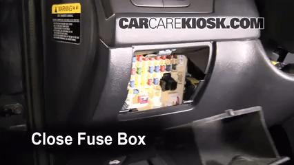 2005 hyundai sonata fuse box diagram starter motor wiring interior location 2001 2006 elantra gls 2 0l 4 cyl sedan door