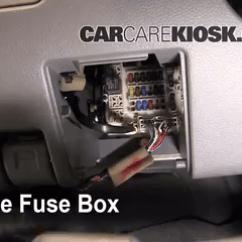 2001 Mitsubishi Eclipse Wiring Diagram Endocrine Feedback Loop Interior Fuse Box Location: 2002-2007 Lancer ...