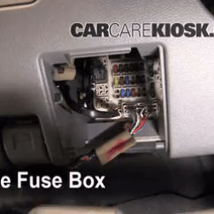 1999 Mitsubishi Canter Wiring Diagram Automotive Interior Fuse Box Location: 2002-2007 Lancer - 2005 Es 2.0l 4 Cyl.