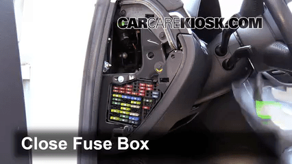 2000 volkswagen beetle fuse box diagram can am outlander 650 wiring interior location: 2002-2008 audi a4 - 2007 2.0l 4 cyl. turbo