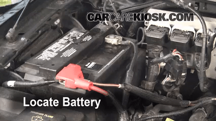 Ford F 150 7 Way Wiring Diagram Battery Replacement 2003 2017 Lincoln Navigator 2005