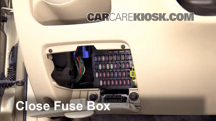 kia rio 2007 stereo wiring diagram 2004 pontiac montana radio electrical toyskids co interior fuse box location 2006 2011 2014 2009