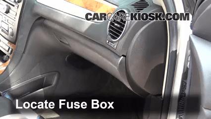 Dodge Nitro Interior Fuse Box Location Simple Wiring Schema 2007 Ram 1500 2010