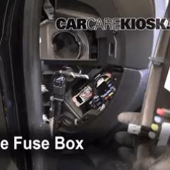2008 Chevy Malibu Fuse Box Diagram Rv Water Pump Switch Wiring Interior Location: 2007-2013 Chevrolet Silverado 1500 - ...