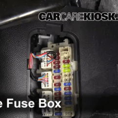 2002 Altima Fuse Box Diagram Gfci Outlet Switch Wiring Interior Location: 1985-2013 Infiniti G37 - 2012 Journey 3.7l V6 Coupe