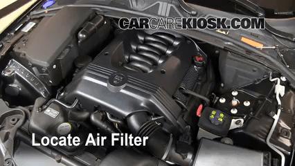2003 Jaguar Xkr Fuse Box Air Filter How To 2009 2015 Jaguar Xf 2009 Jaguar Xf