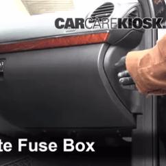 12v Car Socket Wiring Diagram 1971 Mgb Interior Fuse Box Location: 2007-2012 Mercedes-benz Gl450 - 2009 4.6l V8