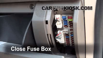 nissan pulsar n15 head unit wiring diagram 89 honda civic toyskids co interior fuse box location 2005 2017 frontier manual