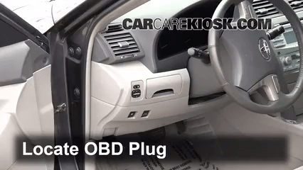 2014 Lancer Fuse Box Location Engine Light Is On 2007 2011 Toyota Camry What To Do