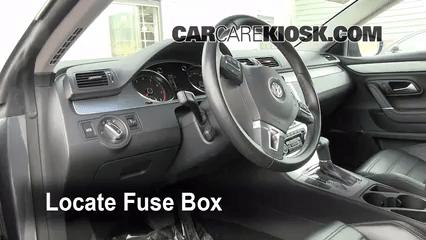 Vw Jetta Wiring Diagrams Interior Fuse Box Location 2009 2017 Volkswagen Cc 2009
