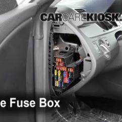 2002 Vw Passat Fuse Diagram Subaru Impreza Wiring Radio Interior Box Location 2009 2017 Volkswagen Cc Luxury 2 0l 4 Cyl Turbo
