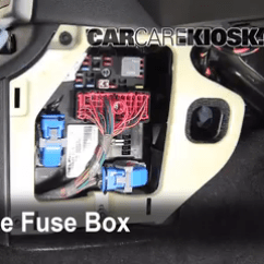2007 Chevy Cobalt Lt Stereo Wiring Diagram How To Apply Eyeshadow 2005-2010 Chevrolet Interior Fuse Check - Ss 2.4l 4 Cyl. Coupe (2 Door)