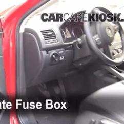2006 Jetta Tdi Fuse Diagram Printable Teeth Interior Box Location 2005 2014 Volkswagen