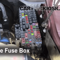 2001 Ford F350 Fuse Box Diagram Australian Domestic Switchboard Wiring Replace A Fuse: 2008-2016 F-250 Super Duty - 2011 Xlt 6.2l V8 ...