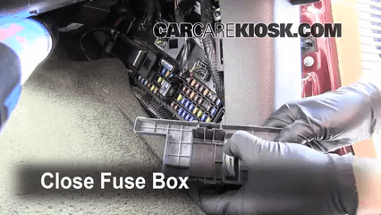 2001 dodge 2500 headlight wiring diagram circuit of home theater interior fuse box location: 2008-2016 ford f-250 super duty - 2011 xlt 6 ...