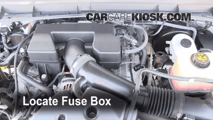 2012 F250 Fuse Box Diagram 6 2l Replace A Fuse 2008 2016 Ford F 250 Super Duty 2011