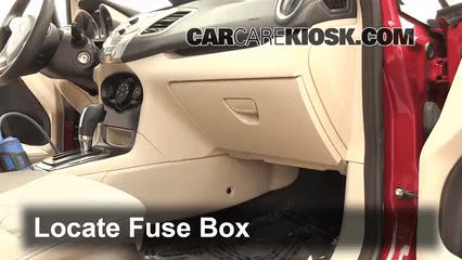Winnebago Ac Wiring Diagram Interior Fuse Box Location 2011 2019 Ford Fiesta 2011
