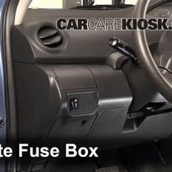 2007 Toyota Yaris Trd Parts Brand New Camry Nigeria Interior Fuse Box Location 2011