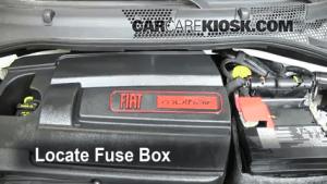 Fiat 500 Interior Fuse Box Location | Psoriasisguru