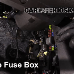 Ford Mustang Fuse Box Diagram Subwoofer Wiring Rockford Interior Location 2010 2014 2012 Gt 5 0l V8 Coupe