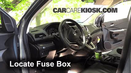 2003 honda crv ac wiring diagram interior fuse box location 2012 2016 cr v