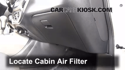 370z Fuse Box Cabin Filter Replacement Nissan Juke 2011 2017 2012