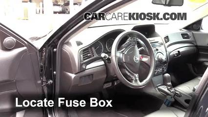 Remarkable Buick Enclave Fuse Box Pictures - Best Image Diagram ...