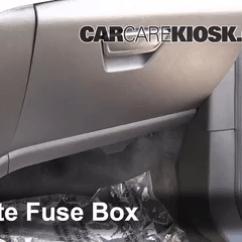 97 Ford Ranger Fuse Box Diagram John Deere 425 Fuel Pump Wiring Interior Location: 2013-2017 Escape - 2013 Se 1.6l 4 Cyl. Turbo