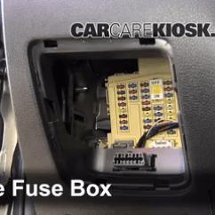 Hyundai Santa Fe Fuse Diagram Automobile Wiring 2013 Box Interior Location 2017 2013interior