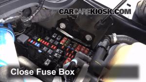 Blown Fuse Check 20082016 Ford F350 Super Duty  2014