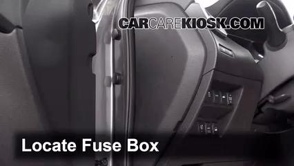 2016 nissan frontier radio wiring diagram mk1 golf horn interior fuse box location: 2014-2017 rogue - 2014 sl 2.5l 4 cyl.