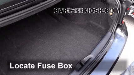 Fuse Panel Diagram Interior Fuse Box Location 2015 2019 Dodge Charger 2015