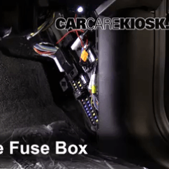 2000 Expedition Fuse Panel Diagram Harbor Freight Security Camera Wiring Interior Box Location 2007 2017 Ford 2015 Platinum 3 5l V6 Turbo
