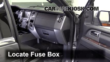 2000 expedition fuse panel diagram pickleball court interior box location 2007 2017 ford 2015 locate and remove cover