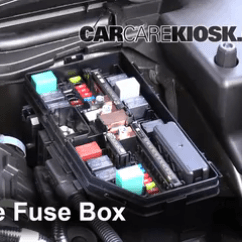 97 Civic Fuse Box Diagram Motion Sensor Light Switch Wiring Uk Blown Check 2012-2016 Honda Cr-v - 2015 Ex 2.4l 4 Cyl.