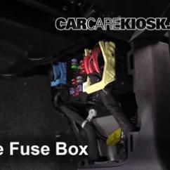 2017 Holden Colorado Wiring Diagram 1975 Tr6 Interior Fuse Box Location 2015 Chevrolet 2016 Lt 2 5l 4 Cyl Crew Cab Pickup