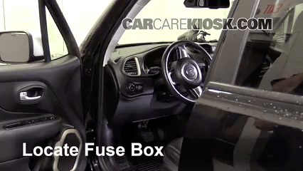 2013 Jk Wiring Diagram Power Interior Fuse Box Location 2015 2019 Jeep Renegade 2016