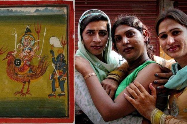LGBT in Indian mythology 4