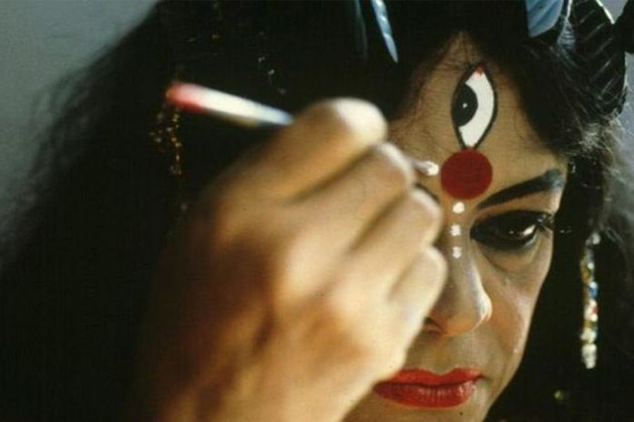 The Life Of Chapal Bhaduri, India's Last Female Impersonator - Homegrown