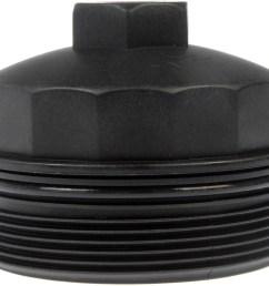 diesel fuel filter cap dorman 904 204 c3z 9g270ba fits 08 13 7 6 9 3 eng  [ 1500 x 1281 Pixel ]